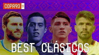 Download The Best Liga MX Clásicos Explained & Why Everyone Hates América Video