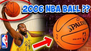 Download The NBA Basketball that EVERY Player HATED! Video