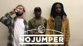 Download The ILLFIGHTYOU Interview - No Jumper Video