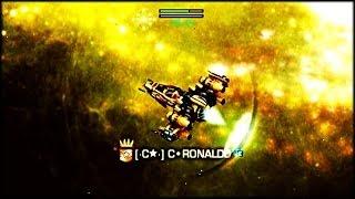 Download Darkorbit - Kill Counter [Vengeance Lightning Design] by Kankırmızı Video