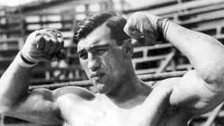 Download Primo Carnera; The Real Rocky Balboa Video