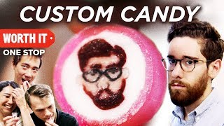 Download $786 Custom Candy • Japan Video