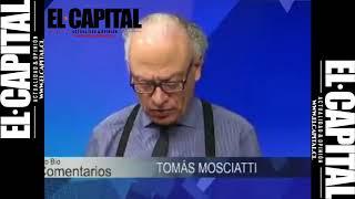 Download Tomás Mosciatti sobre las causas de 1973 Video