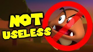 Download Goomba is NOT USELESS ! Video