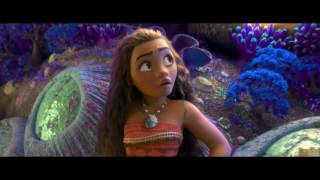 Download Disney's Moana – Behind the Scenes: Shiny Video