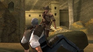 Download GUN (PC) - FINAL MISSION - Magruder's Mine Video