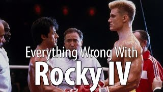 Download Everything Wrong With Rocky IV In Some Minutes Video