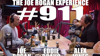 Download Joe Rogan Experience #911 - Alex Jones & Eddie Bravo Video