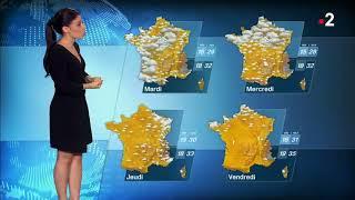 Download Meteo FR2 : records de chaleur partout dans l'hémisphère nord ! Video