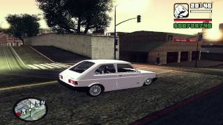 Download Fiat 147 Spazio para Gta san andreas Video