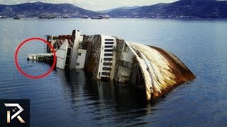 Download 10 Mysterious Shipwrecks Forgotten At Sea Video