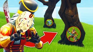 Download FRIDAY THE 13TH Custom Gamemode in Fortnite Battle Royale Video