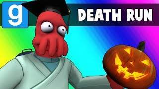 Download Gmod Death Run Funny Moments - The Haunted High School! (Garry's Mod) Video