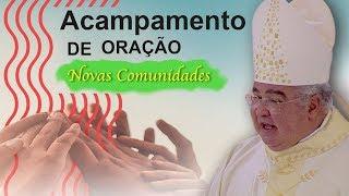 Download Perseverar e confiar na oração - Dom Orani João Tempesta (18/11/17) Video