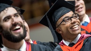 Download Live: Virginia Tech Fall 2016 University Commencement Ceremony Video