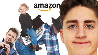 Download The Weird Side Of Amazon Video