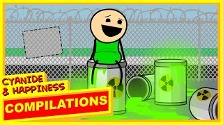 Download Cyanide & Happiness Compilation - #5 Video