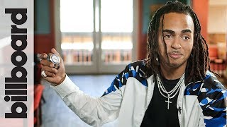 Download Obsessions with Ozuna: Watches from Toy Story to Rolex | Billboard Video