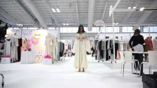 Download Jane Woolrich Gown and Robe Video