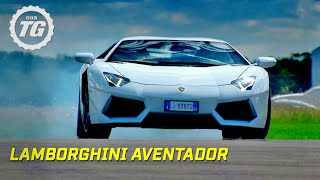 Download Lamborghini Aventador | Top Gear | BBC Video