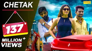 Download Chetak | Sapna Chaudhary | Raj Mawar | Mehar Risky | New Haryanvi Song 2018 | Latest Haryanvi Songs Video