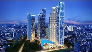 Download MANILA(PHILIPPINES) AMAZING transformation and its future MEGA PROJECTS Video