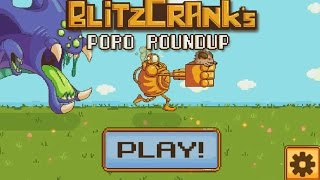 Download Blitzcrank's Poro Roundup Video