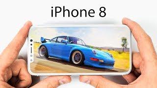 Download iPhone 8 - FINAL Features Confirmed! Video