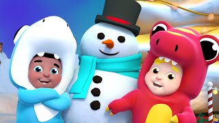 Download Children Music Karaoke 🎤 Learn the seasons song 🎷One Zeez Nursery Rhymes Video