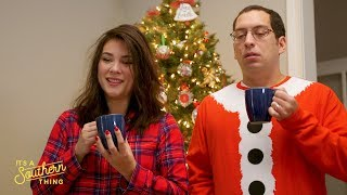 Download How Couples Prepare for Christmas Video