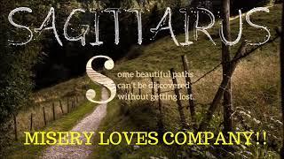 Download SAGITTARIUS ″MISERY LOVES COMPANY!″ NOVEMBER 18TH 2019 TAROT READING Video