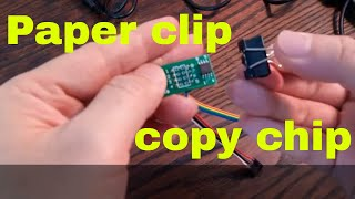Download Copy flash chip to chip without computer Video