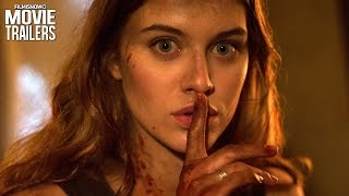 Download Revenge is Sweet in the trailer for EVEN LAMBS HAVE TEETH [HD] Video