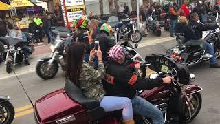Download Daytona Bike week 2018 Part 2 Video