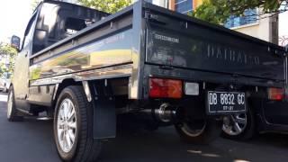 Download Header 4-1 full Set Daihatsu Grand Max kota Bunga Tomohon. By RMK Purbalingga Video