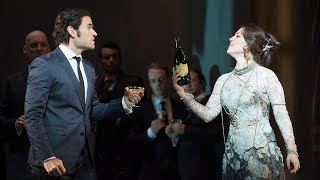 Download La traviata: 'Brindisi' ('The Drinking Song') – Glyndebourne Video