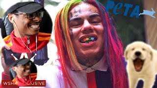 Download Better Than Gummo Or No? | 6IX9INE - Kooda (Music Video) | Reaction Video