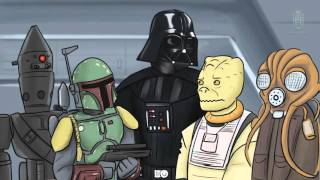 Download Как Должен Был Закончиться Фильм Звёздные Войны: Империя Наносит Ответный Удар Video