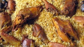 Download Pule me oriz ne tave; instrukcione hap-pas-hapi (Albanian chicken and rice recipe) Video