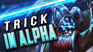 Download I WAS IN ALPHA?!! - TRICKSEP | STOP WARDING SORAKA! - Trick2G Video