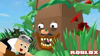 Download Canavar Ağaca Tırmanış!! - Panda ile Roblox Climb Mr. Tree (Obby) Video