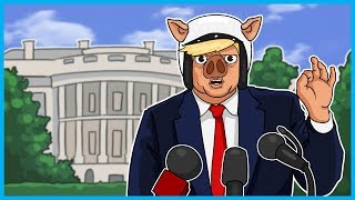 Download Garry's Mod Deathrun Donald Trump Edition! - CHINA, Small Loan, Covfefe, Putin, and Ragdoll Fight! Video