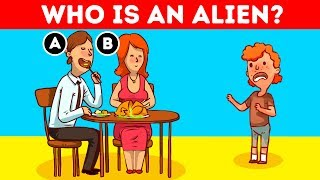 Download LIVE RIDDLES TO BOOST YOUR BRAIN. IQ TESTS AND MIND GAMES Video