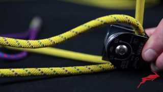 Download How to Build and Assemble the Aztek Elite Kit Simple Pulley System from Rescue Response Gear Video