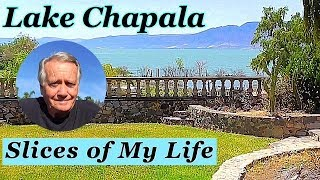 Download Life at Lake Chapala. Video