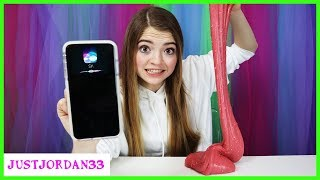 Download Siri Picks My Slime Ingredients / JustJordan33 Video