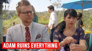 Download Adam Ruins Everything - Why Baby Formula Isn't Poison | truTV Video