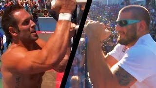 Download Mat Fraser vs Rich Froning - Redemption at the 2016 CrossFit Games Video