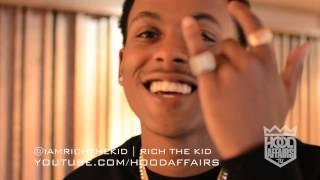 Download Rich Nigga Timeline Event: Migos, Skippa Da Flippa, Rich The Kid, Johnny Cinco & OG Maco Video