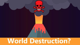 Download Can a Volcano Destroy the World? Video